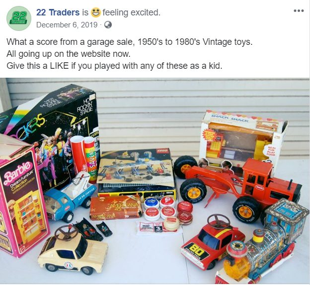 This image has an empty alt attribute; its file name is What-a-Score-from-a-Garage-Sale.jpg